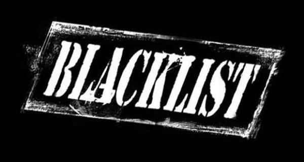 черный список мфо