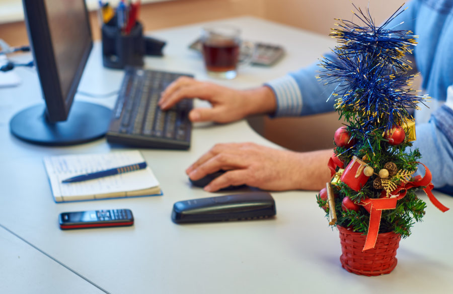 работа в банке на праздники