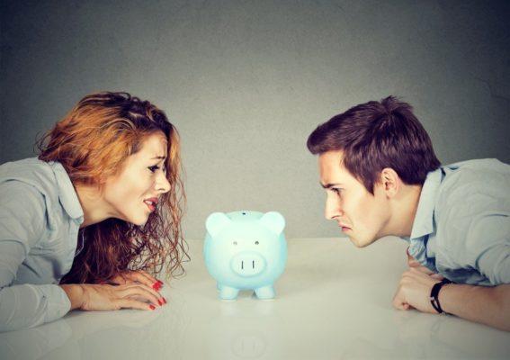 кредит жене если у мужа плохая ки