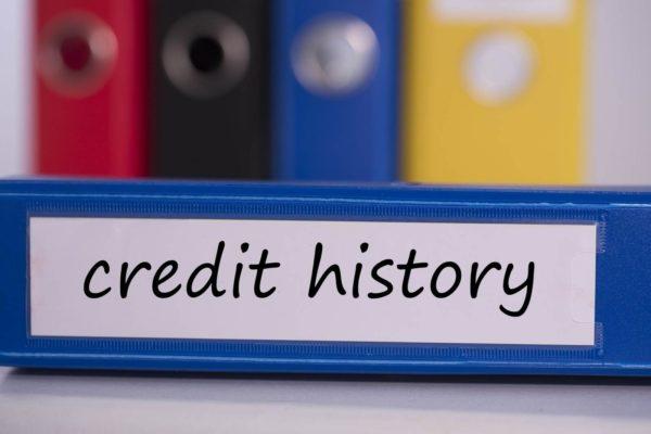 как портится кредитная история